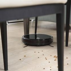 ILIFE A8 odkurzacz robot do nawigacji cienkim dywanem różne tryby czyszczenia 3
