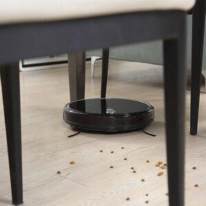 Image 3 - Ilife A8 ロボット掃除機のためのカーペットカメラナビゲーションさまざまなクリーニングモード