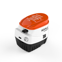 Hot Sale Water Pump SEAFLO 750GPH 24V Electric Water Pump Motor Price for Boat Marine RV