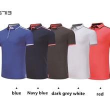 9a304a9ba29 2018 Soccer football jerseys POLOS men polyester quality sport Shirts  Personality clothes camisas de futbol polo