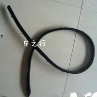 Car Styling Accessories Automobiles Special Offer Promotion For Peugeot 307 Door Sill Seal Big Hatchback