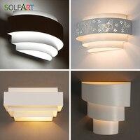 LED Wall Lamps Wall Mounted Sconces Modern Wall Sconce Lustre Wall Light Arandela Wandlamp