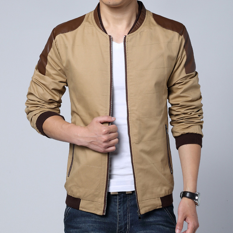 Latest Mens Jackets - JacketIn