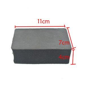 Image 3 - 1 pièces lavage de voiture magique argile barre tampon éponge bloc Super Auto détaillant propre argile voiture propre outils magique boue voiture nettoyant
