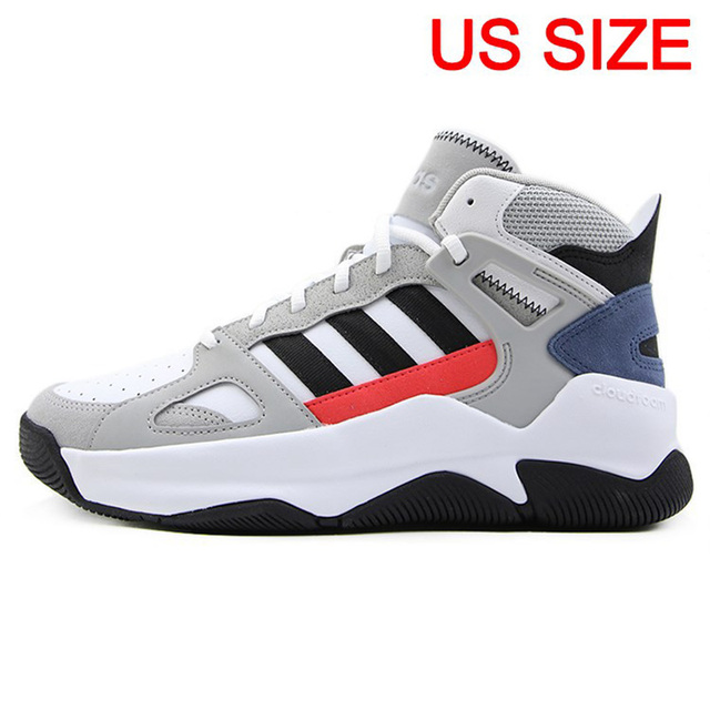 US $107.8 30% OFF|Original New Arrival 2019 Adidas STREETSPIRIT Men's Skateboarding Shoes Sneakers in Skateboarding from Sports & Entertainment on