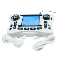 Dual Channel Output TENSEMS Pain Relief Full Body Relax Fat Burner Low Frequency Physiotherapy Digital therapy Acupuncture Pulse