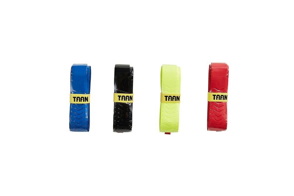25pc/lot TAAN TG075 Replacement Grips/badminton/tennis