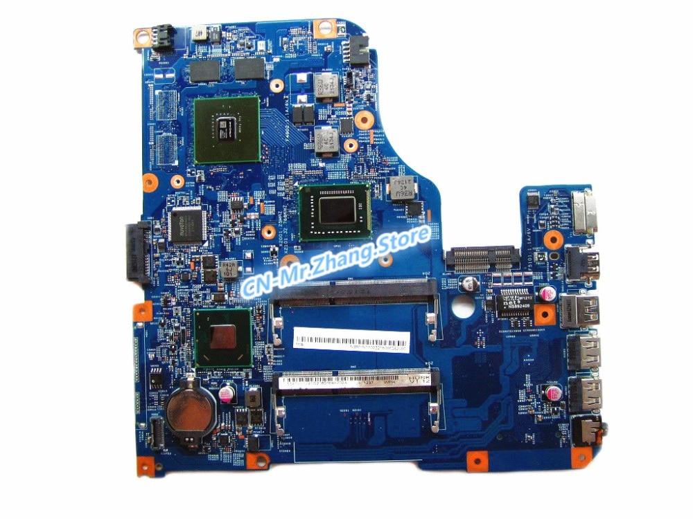 SHELI FOR font b Acer b font Aspire V5 471 laptop mainboard 11309 2 48 4TU05