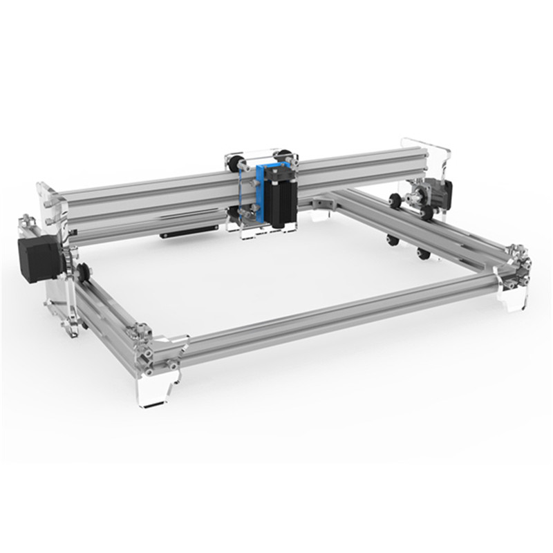 High Quality 30x40cm EleksLaser-A3 Pro 500mW Laser Engraving Machine CNC Laser Printer Engraving Accuracy 0.01mm