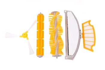 For A320/A325/A330/A335/A337/A338 Spare part for Robot Vacuum Cleaner,Main Brush,Rubber Brush,Side Brush,HEPA Filter,Mop,Mop pad original a320 docking station 1 pc robot vacuum cleaner a320 recharge base supply from factory
