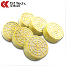 CK Tech Brand 6PCS/lot Professional Activated Carbon Filter Cartridge Box For Chemical Respirator Gas Mask