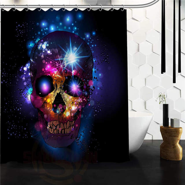 aliexpress : buy custom fashion popular bath curtain flowers