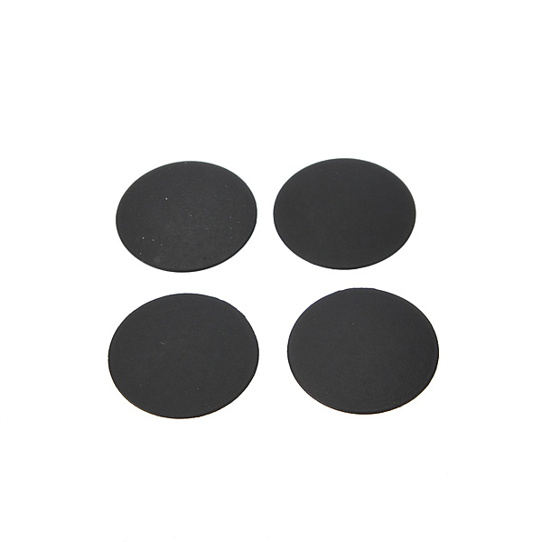 4pcs Replacement Rubber Feet For Apple For Macbook Pro A1278 A1286 A1297 13