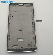 Azqqlbw Oneplus 1 1 + A0001 3 と 3m の接着剤フロントハウジングミドルフレーム板 1 プラス 1 1 + A0001 ミドルフレーム