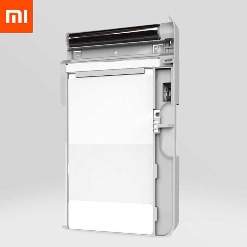 Xiaomi Mijia XPRINT 写真用紙 1 セット 20 個自動 Xiaomi XPRINT スマートプリンタ電話フォトプリンタ