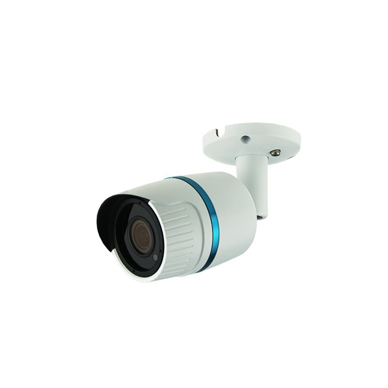 Metal HD 720P 960P 1080PIP-kamera Utomhus IR Bullet Vattentät - Säkerhet och skydd - Foto 5