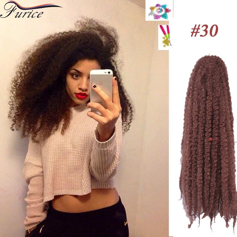 Jamaican Twists Hairstyles: Marly Jamaican Bounce Twist Crochet Braids Hair Marly