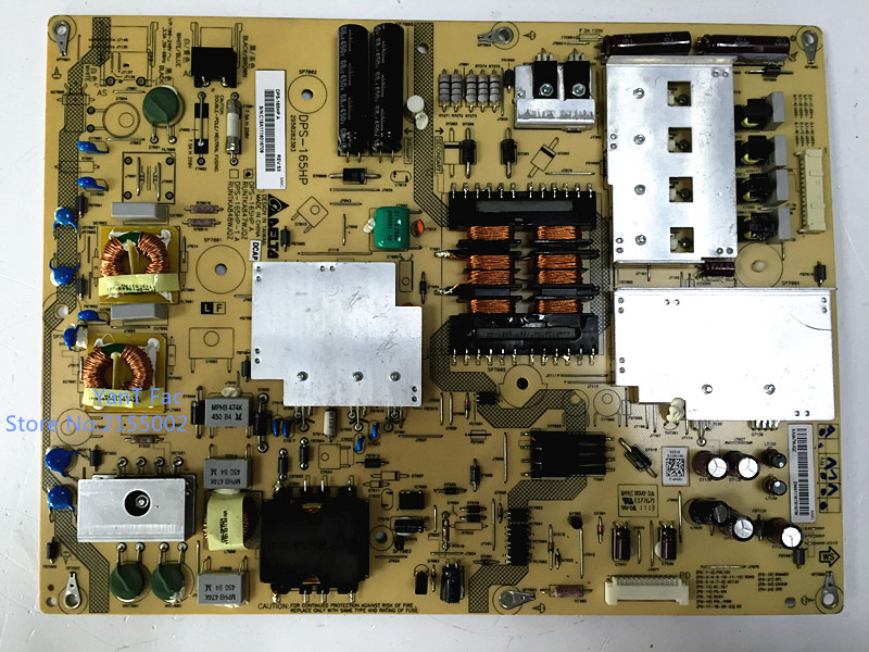 RUNTKA847WJQZ DPS-165HP power board for LCD-60LX531A 100% tested dps 161ap 2 lcd power board