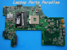 Working Excellent DA0R03MB6E0 REV E For Dell Inspiron N7110 Motherboard 0XMP5X CN-0XMP5X