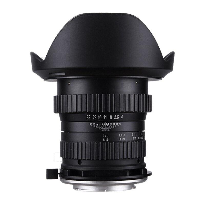 Laowa macro lente de 15mm f/4 gran angular 1:1 la más ancha del ...