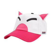 Final Fantasy XV Noctis Lucis Caelum FF15 Hat Moogle Chocobo Carnival Funny Cap Halloween Costume Accessories Christmas Gifts