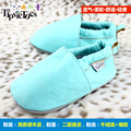 TipsieToes Marca Genuine Leather Soft Bebés y Niños Toddler Zapatos Mocasín Para bebé suave suela Primeros Caminante Nuevo 2015 Otoño Primavera