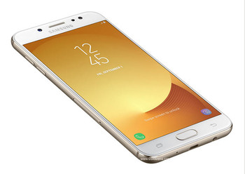 Samsung Galaxy C8 C7100 Original Unlocked Gsm Lte ..