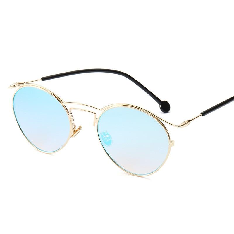 HUITUO 2017 Γυαλιά ηλίου μόδας Ocean Vintage Vintage - Αξεσουάρ ένδυσης - Φωτογραφία 3