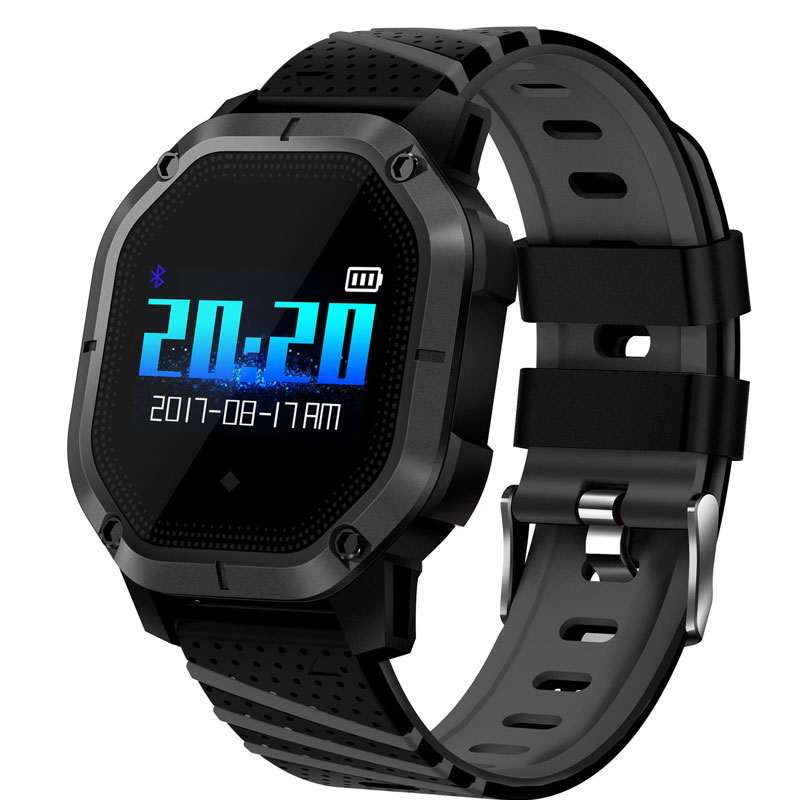 2019 New Multifunction Couple Table Top Brand Sports Smart Watch Men Waterproof Watches Woman Color Screen Clock Smart Reminder