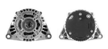 Новый 24 В 55A генератор 11203055 11203396 AAK5376 AAK5565 72735336 MG337 для deutz fahr