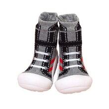 Baby Boy Girls first walker brand Anti Slip attipas same des