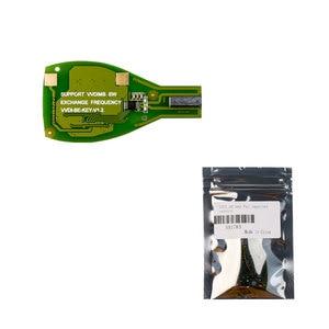 Image 4 - XHORSE VVDI BE Key Pro For Benz XNBZ01CH Remote Key Chip V1.5 Improved Version Can exchange token for VVDI MB BGA Tool Key Shell
