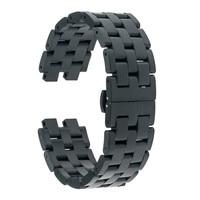ZycBeutiful for pebble steel Smart Watch Stainless steel watch strap smart watch strap wrist strap metal