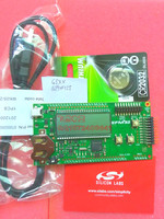 House lizard development board EFM32 G8XX STK ARM STARTER KIT W/ EFM32G890F128 M