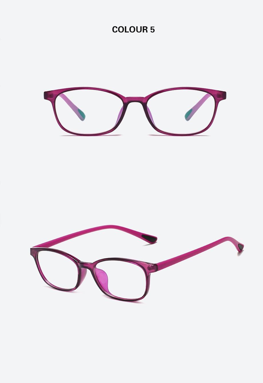 5 Anti-blue glasses