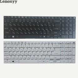 Russian RU Keyboard for Packard Bell EasyNote TV11 TS11 P7YS0 P5WS0 TS13SB TS44HR TS44SB TSX66HR TSX62HR TV11C Laptop
