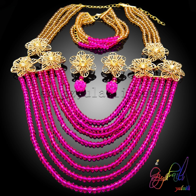 Yulaili Pageantry Jewelry Set Accesories Jewelry SetYulaili Pageantry Jewelry Set Accesories Jewelry Set