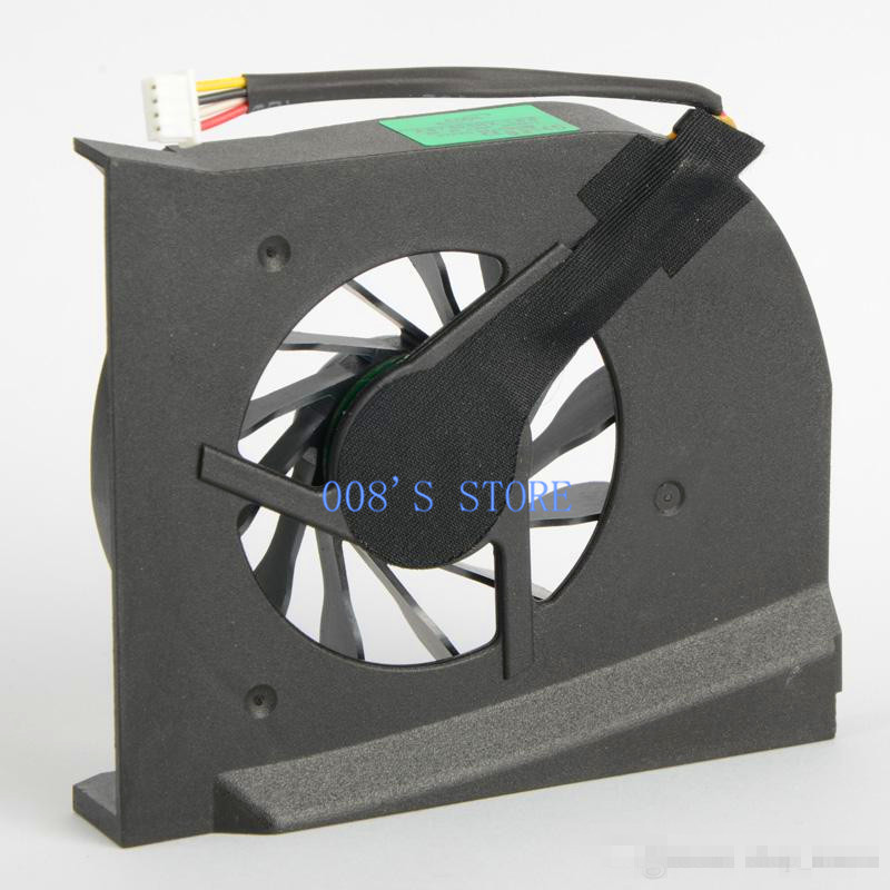 New CPU Cooling Cooler Fan Fit For HP Pavilion DV6000 DV6100 DV6200 DV6500 DV6700 DV6800 DV6900 Series ADDA AB7505HX-LBB 5V 0.4A