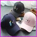 2016 New Fashion Hip Hop Harajuku Baseball Hats Men Women Branded Sport Snapback Baseball Caps