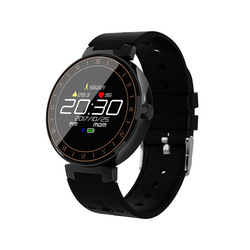 L8 Smart Watch Oxygen Blood Pressure Heart Rate Monitor Fitness SleepTracker Smartwatchs IP68 Waterproof for Women Men Kids