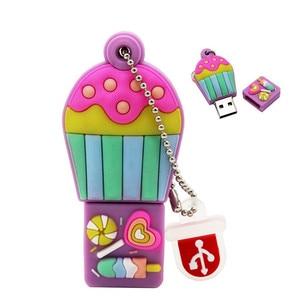 Image 1 - TEXT ME new romantic hot air balloon  usb 4GB 8GB 16GB 32GB pendrive USB Flash Drive creative gift Stick Pendrive