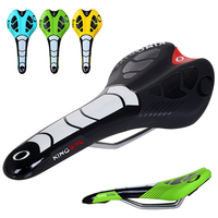 Super Light Cycling Saddle Bike Seat Mountain Bike Bicycle Saddle Cushion For MTB Road Fold Bike