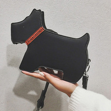Лидер продаж, сумка в виде животных Kawaii, креативная, 3D, собака, Ослик, лошадь, женская сумка на плечо, женские сумки-мессенджеры, дорожная сумка, mochila bolsos mujer sac