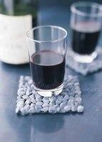 4 גשם פרח אבן יח'\אריזה מחצלות כוס תחתיות שולחן רפידות רפידות כוס זכוכית אבן פבל התרסק כלים מטבח אבן טבעי
