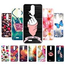 Custom Soft Silicone Case For Ulefone Metal Case Coque For Ulefone Metal Cover Flamingo Painted Case Back Cover Fundas Housings