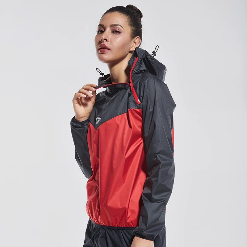 Waterproof Fitness Jacket