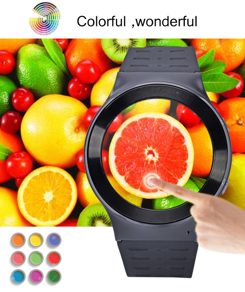 s99 watch 8