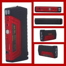 Многофункциональный портативный автомобильный Пусковые устройства мобильного телефона Ноутбук чрезвычайных Батарея Зарядное устройство автомобиля Запасные Аккумуляторы для телефонов для бензин дизель
