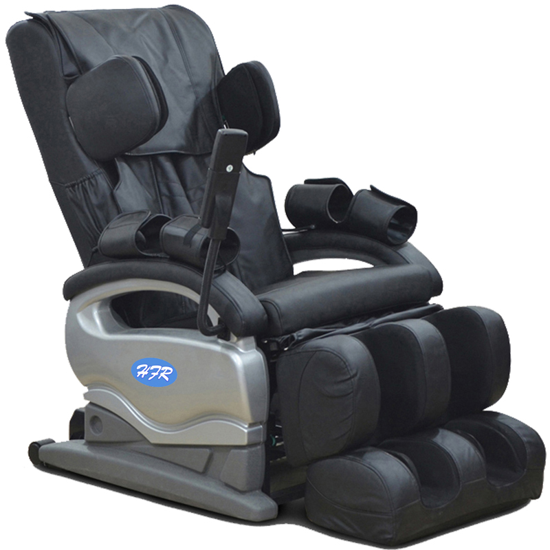 HFR-888-2B Healthforever Brand Kneading & Vibration Multi-function Full Body Electric Relax Zero-gravity Massage Chair in India vibration massage chair household body luxury multi function intelligent electric zero gravity space cabin sofa