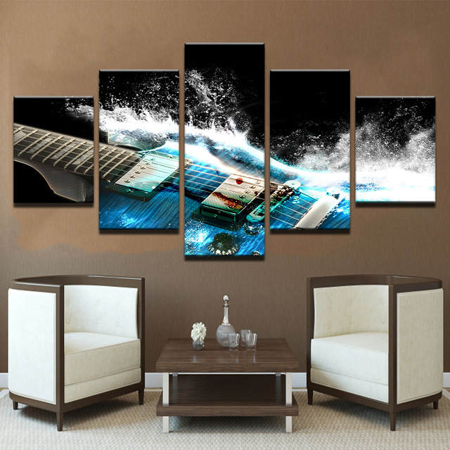 Aliexpress.com : Buy Canvas Wall Art Pictures Home Decor